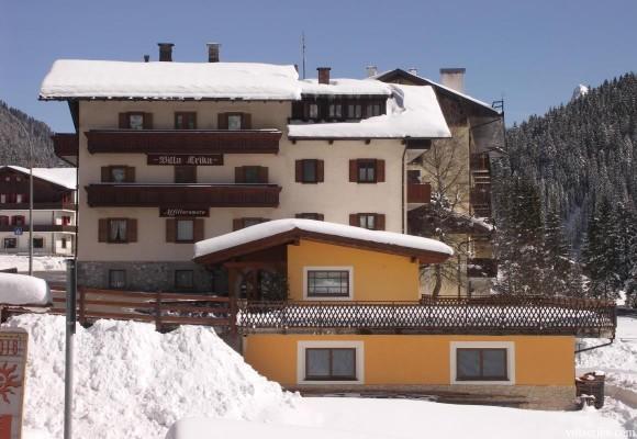 villa-erika-sappada-inverno