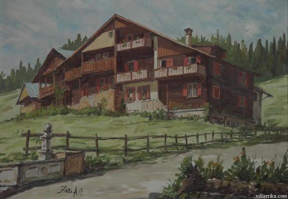 villa-erika-sappada-interni